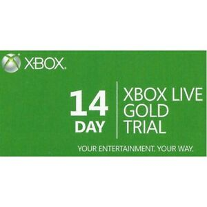 14-Day-Xbox-Live-Gold-PHYSICAL-CARD-Subscription-Trial-Membership-Code-Xbox-One