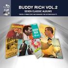 7 Classic Albums 2 von Buddy Rich (2014)