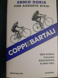 Coppi And Bartali Una History Italian Racconatata Ai My Sons Ennio Doris Stage