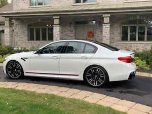 2020 BMW M5 -