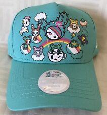 Tokidoki Daydream Women's Snapback Hat [TH5]