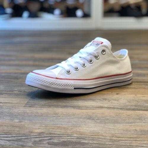 Sneaker Low Damen Turn All Star Gr 42 Herren Weiß Schuhe Os Converse Neu M7652 Pztwwq