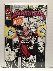 Darkstars-Vol-1-1-VF-NM-1st-Print-DC-Comics