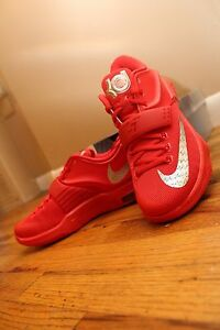 Nike KD 7 Red Global Game All Star