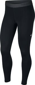 Womens-NIKE-PRO-Warm-Training-Tights-Size-XS-932078-010