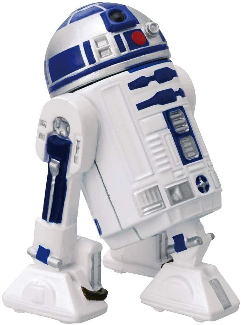 Dawn of Skywalker TAKARA TOMY Metal Figure Collection Star Wars R2-D2