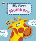 My First Numbers by Ladybird (Board book, 2010)