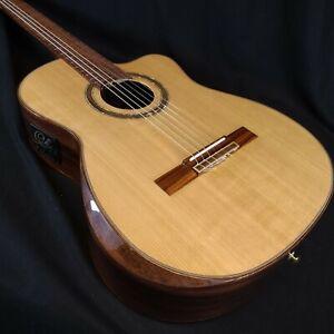 ORTEGA-Private-Room-Striped-Suite-CE-Acoustic-Electric-Cutaway-Classical-Guitar