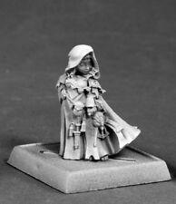 Pathfinder Miniatures Reaper 60178 Enora Iconic Arcanist