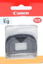 Canon ORIGINAL Augenmuschel Eg EOS 1DIII 1DIV 1DSIII 1DX 5DIII 7D 7DII (NEU/OVP)