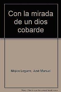 Con La Mirada De Un Dios. Nuevo. Nacional Urgente/internac. Económico