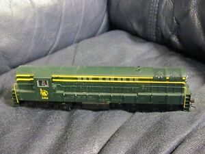 Atlas-2403-Jersey-Central-Engine-Train-HO