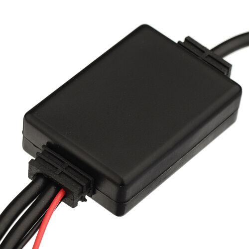 car radio aerial converter Signal Splitter+Amplifier for JVC Sony FM//AM DAB//DAB