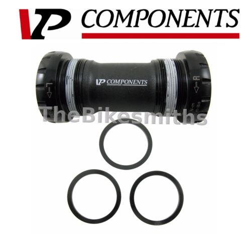 VP MB-201 External Bottom Bracket fits 24mm Shimano Hollowtech II FSA /& RaceFace