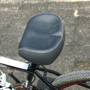 Fahrradsattel Soft Rennrad Fahrradsitz Ergonomisch Für MTB//Rennräder Herren Dame