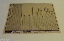 Microfich Ersatzteilkatalog Fiat 128 (1300) 60330923
