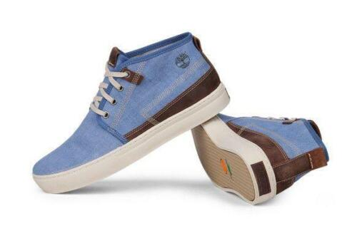 Timberland Mens Trainers Blue Earthkeepers 9752a 8ndwqOC