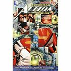 Superman  Action Comics Volume 3: At The End of Days TP (The New 52) by Grant Morrison (Paperback, 2014)