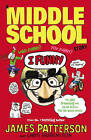 I Funny by James Patterson (Paperback, 2015)