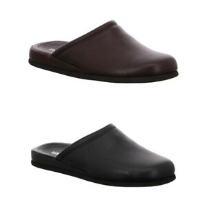 Rohde-Varberg-6600-Men-Sandals-slipper-Nappa-Leather-NEW