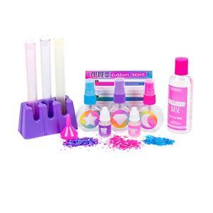 Sparkling Perfume Lab Science Stem Learning Create Kit Educational