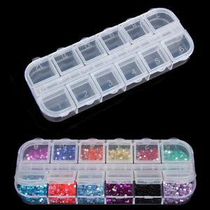 KQ-JS-KQ-Diamond-Painting-Clear-Storage-Box-Case-Embroidery-Cross-Stitch-Tool