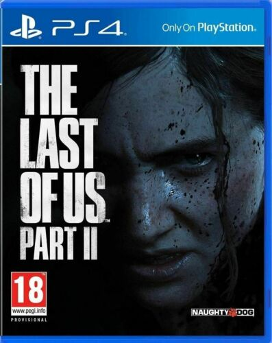 Multilanguage The Last of Us Part Parte 2 II PS4 Digital Download Principal