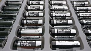 10x-Panasonic-CR123A-3V-Lithium-Battery-DL123-CR17345-New-Exp-date-2025