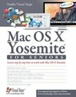 Mac OS X Yosemite for Seniors: Learn Step by Step How to Work with Mac OS X Yosemite by Studio Visual Steps (Paperback, 2014)
