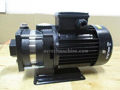 Walrus Coolant Pump TPHK2T3-1