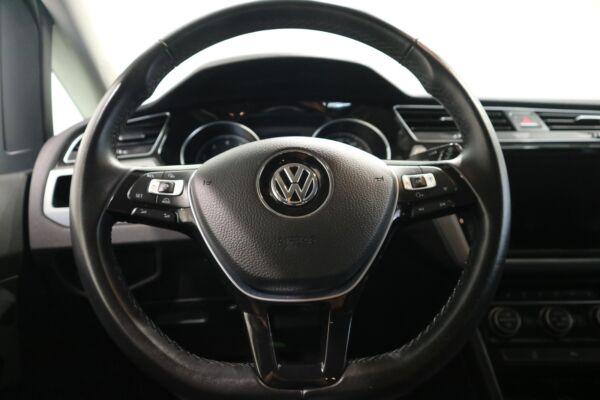 VW Touran 1,4 TSi 150 Comfortline DSG 7prs - billede 3