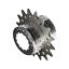 Bike Conversion Spacers Kit Single Speed Wheels Bicycle Shimano Adaptor Convert