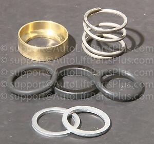 Shaft Seal Kit for Gasboy Consumer Pumps Series 70 / 1800 / 390 / 054024
