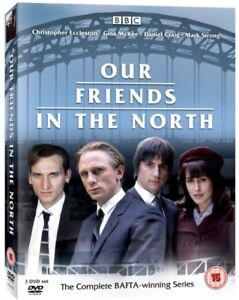 Neuf Notre Amis IN The North BBC DVD