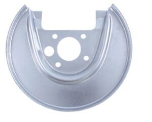 To-Fit-Golf-Mk4-Rear-Left-Brake-Disc-Cover-Plate-Splash-Guard-Panel-Backplate