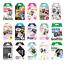 thumbnail 1 - Fuji Instax Mini Instant Films for Mini 7 Mini 8 Mini 9 Mini 70 Mini 90 Mini 125