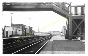 St-Fort-Railway-Station-Photo-Wormit-to-Leuchars-and-Kilmany-Lines-1