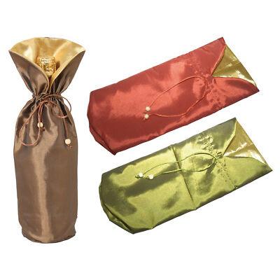 FLASCHENBEUTEL Flaschentüte Geschenktüte für Weinflaschen Geschenkverpackung NEU