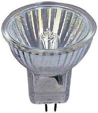 2x AR111 M161 HaloSpot 50w 12v 24 Grad Aluminium Reflektor Osram 41835FL