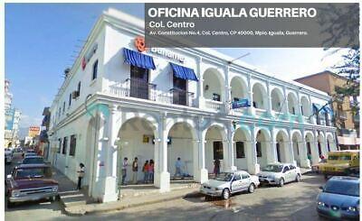 OFICINA IGUALA GUERRERO