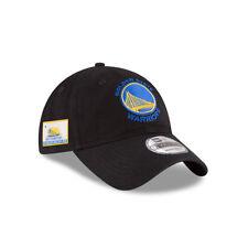 95909256b83 Golden State Warriors Era 6 Time NBA Finals Champions Side Patch 9twenty Hat