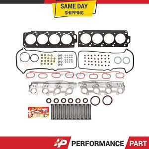 Details about Head Gasket Bolts Set for 05-09 Lexus GX470 LX470 Toyota  Sequoia 4 7 2UZFE