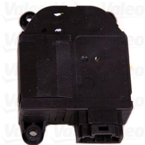HVAC Air Adjustment Control Motor-Actuator Valeo 515126 13192013