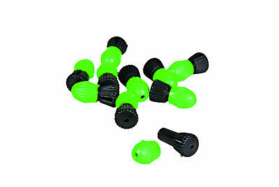 MADCAT SUPER STOPPER   schwarz//grün in 2 verschiedenen Größen  Waller MAD CAT