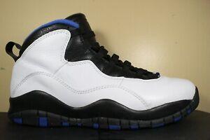 Nike Air Jordan 10 X Retro Orlando