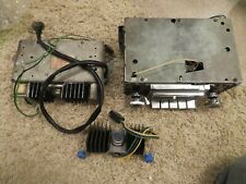 68 71 C3 Corvette Stereo Radio With Knobs Withmultiplexor And Amp Prof Restored Fits Corvette