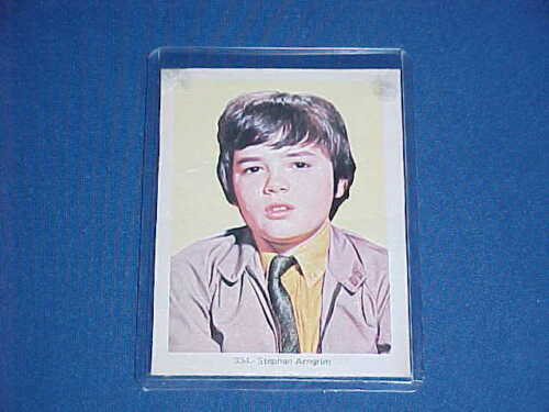 1960's VINTAGE LAND GIANTS BARRY LOCKRIDGE STEFAN ARNGRIM TRADING CARD RARE