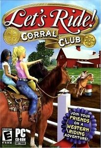 Let-039-s-Ride-Corral-Club-a-chance-to-own-and-care-for-the-horse-of-your-dreams