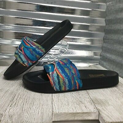 Expressive Puma Leadcat Coogi Women's Slides Sandal Comfort Slip On Shoe New Clothing, Shoes & Accessories