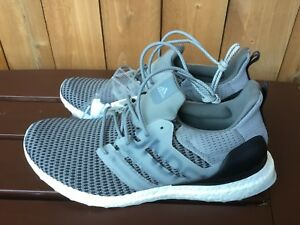 f005bc1506a Image is loading Adidas-Ultra-Boost-Undefeated-grey-CG7148-men-039-